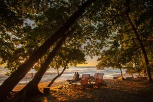 Latitude 10 Exclusive Beach Resort, Hotely  Pláž Santa Teresa - big - 45