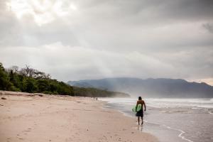 Latitude 10 Exclusive Beach Resort, Hotely  Pláž Santa Teresa - big - 29