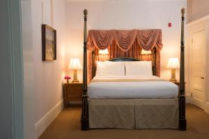 Hotel Majestic, Szállodák  San Francisco - big - 2