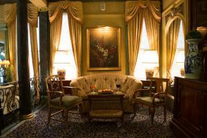 Hotel Majestic, Отели  Сан-Франциско - big - 31