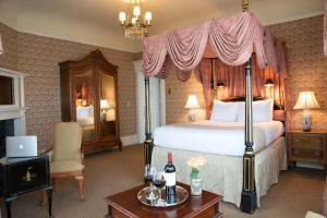 Hotel Majestic, Hotels  San Francisco - big - 26