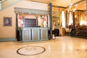 Hotel Majestic, Отели  Сан-Франциско - big - 34