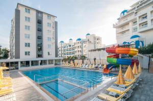 Kolibri Hotel - All Inclusive