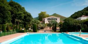 Location gîte, chambres d'hotes Le Domaine du Levant dans le département Pyrénées Atlantiques 64