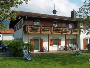 Ferienwohnung Schlossberghof Marzoll - Weissbach