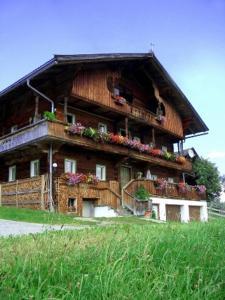 Rabl Hutte - Hotel - Niederau