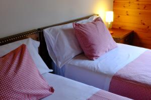Turismo Rural Can Pol de Dalt - Bed and Bike, Country houses  Bescanó - big - 7