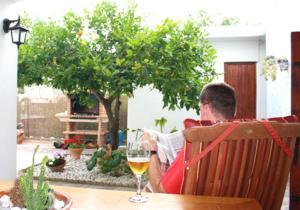 Casa Rural L´Americà - Sant Jordi