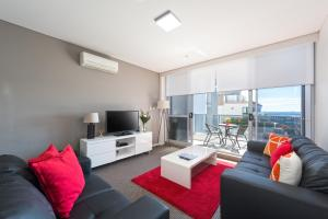 Astra Apartments North Sydney