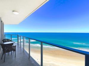 Surf 150, Apartmanok  Gold Coast - big - 4