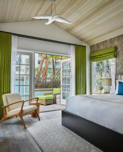 Fairmont Miramar Hotel & Bungalows (8 of 72)