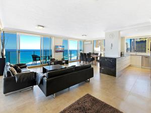 Surf 150, Apartmanok  Gold Coast - big - 16