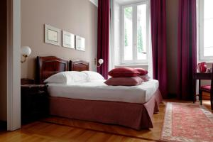 Grand Hotel et de Milan - The Leading Hotels of the World