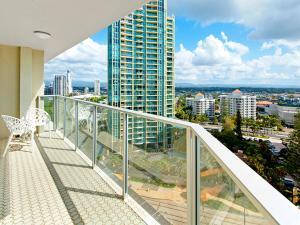Surf 150, Apartmanok  Gold Coast - big - 73