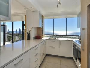 Surf 150, Apartmanok  Gold Coast - big - 39