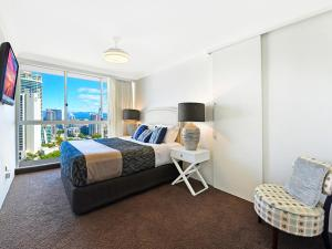 Surf 150, Apartmanok  Gold Coast - big - 10
