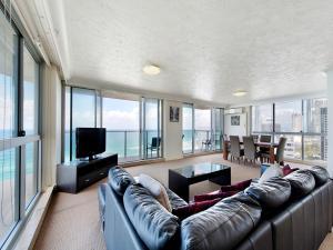 Surf 150, Apartmanok  Gold Coast - big - 9