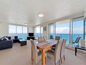 Surf 150, Apartmanok  Gold Coast - big - 15