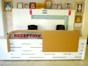 Auberges de jeunesse - Hotel Roopalee Palace