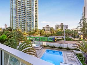 Surf 150, Apartmanok  Gold Coast - big - 26