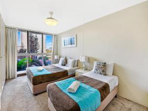 Surf 150, Apartmanok  Gold Coast - big - 56