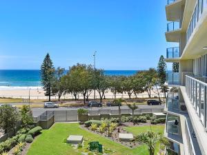 Surf 150, Apartmanok  Gold Coast - big - 25