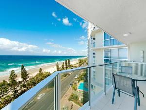 Surf 150, Apartmanok  Gold Coast - big - 24