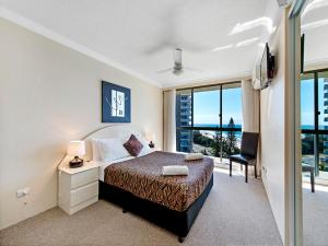 Surf 150, Apartmanok  Gold Coast - big - 35