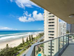 Surf 150, Apartmanok  Gold Coast - big - 31