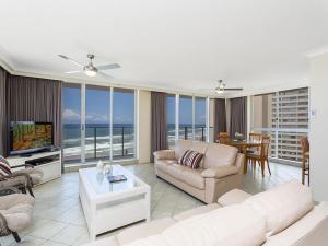 Surf 150, Apartmanok  Gold Coast - big - 19