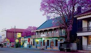 Royal Hotel Singleton
