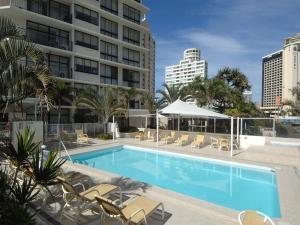 Surf 150, Apartmanok  Gold Coast - big - 80