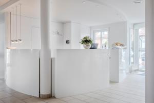 Hotel Villa Seeschau - Adults only, Отели  Меерсбург - big - 67