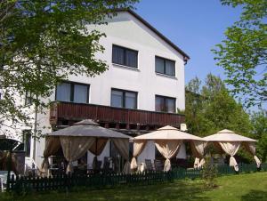 Hotel Zum Grünen Tor - Altlandsberg-Süd