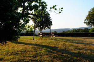 Turismo Rural Can Pol de Dalt - Bed and Bike, Case di campagna  Bescanó - big - 3