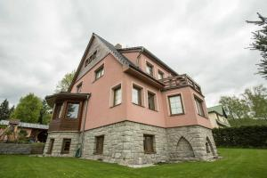 Apartmán Harrachov - Apartment