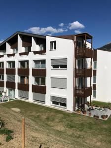 Cucagna - Apartment - Disentis