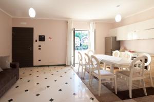 Pandora Residence Apartments - Sauku