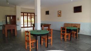 Hotel Pelicano, Отели  Ильябела - big - 8