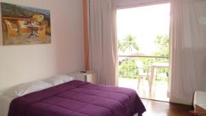 Hotel Pelicano, Hotely  Ilhabela - big - 5