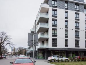 VacationClub Solna Apartment C408