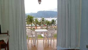 Hotel Pelicano, Hotely  Ilhabela - big - 6