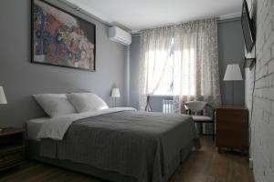 Hotel Panfilof - Novotroitskoye