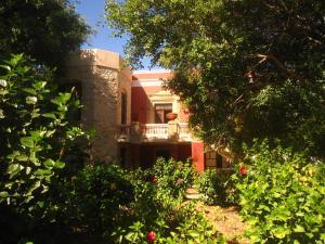 Hostels e Albergues - Archontiko Angelou