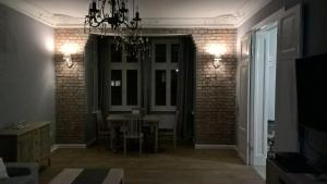 Apartamenty Cieszkowskiego 14