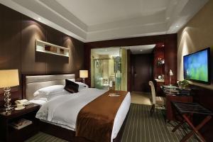 Kunming Haitian Hotel, Hotels  Kunming - big - 21