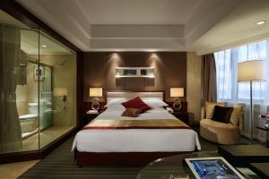 Kunming Haitian Hotel, Hotels  Kunming - big - 14