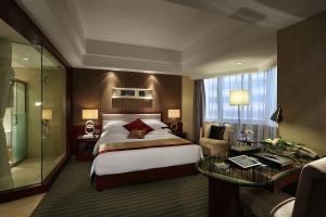 Kunming Haitian Hotel, Hotels  Kunming - big - 22