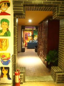 Dengba International Youth Hostel Jinan Branch, Хостелы  Цзинань - big - 47