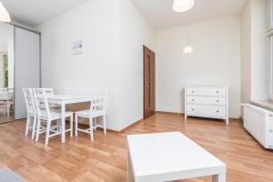 RentApartments - Planty2 Kraków